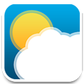 Logo Weather News PRO
